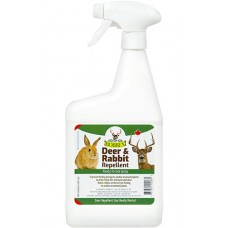 Bobbex Deer and Rabbit Repellent Ready to Use .95L